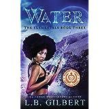 Water: The Elementals Book Three