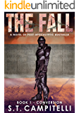The Fall: Book 1 - Conversion