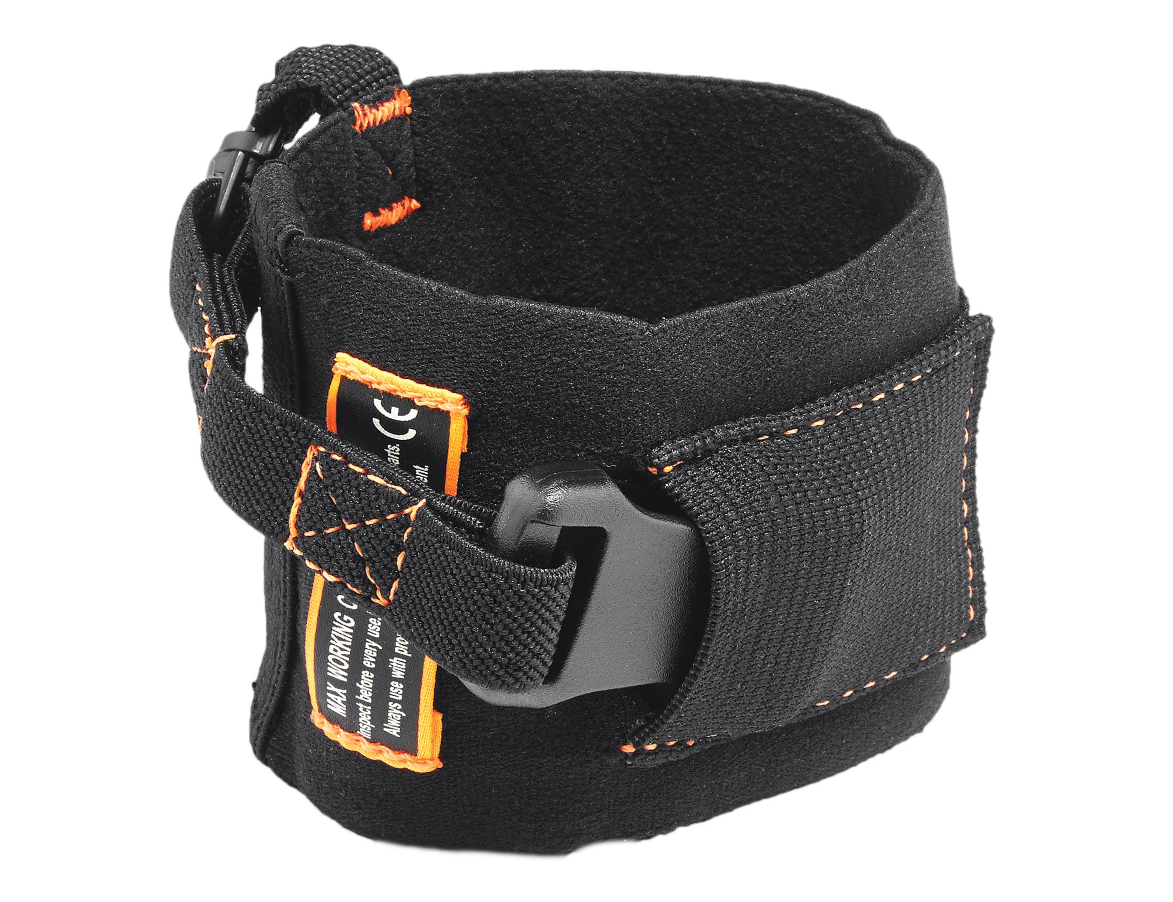 Ergodyne Squids 3116 Pull-On Wrist Tool Lanyard with Buckle Connection, 3 Pounds by Ergodyne (Image #2)