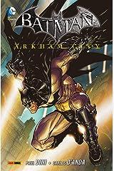 Batman: Arkham City, Band 1 (German Edition) Kindle Edition