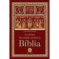 Legítima Interpretação da Bíblia