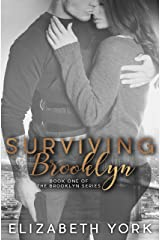 Surviving Brooklyn (Brooklyn Series Book 1) Kindle Edition