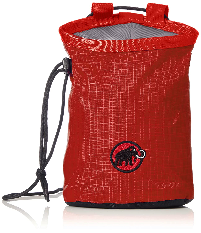 ddfa7f5725ce Amazon | [マムート] ウェストバッグ Basic Chalk Bag black | マムート(MAMMUT) | ウエストバッグ