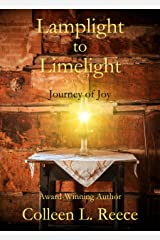 Lamplight to Limelight Kindle Edition