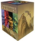 Inheritance Cycle 4-Book Trade Paperback Boxed Set (Eragon,: Eragon; Eldest; Brisingr; Inheritance