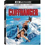 Cliffhanger - 4K UHD/Blu-ray (Bilingual)