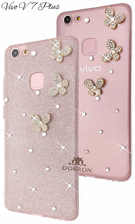Vivo V7Plus Back Cover Case