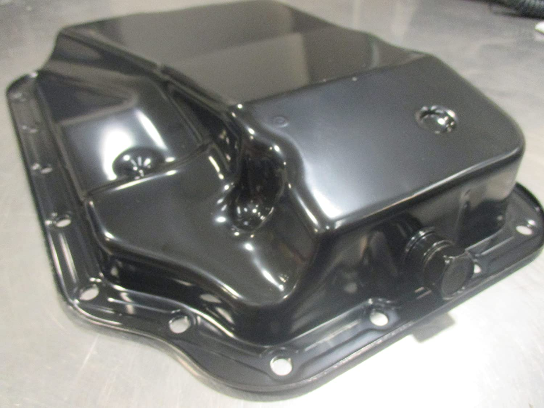 Mazda 2 2011-2015 New OEM automatic transmission oil pan FNF1-21-51XB
