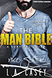 The Man Bible: A Survival Guide: Slater Brothers Book 6.5