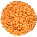 FCI R-DUSTER Radius Duster Washable Microfiber Duster Pad, , Orange