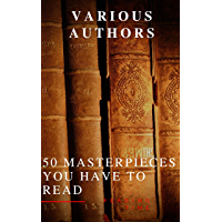 50 Masterpieces you have to read