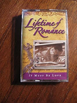 Various - Lifetime of Romance - It Must Be Love (Two Audio Cassettes) - Amazon.com Music