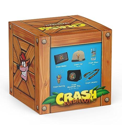 Bigbox Crash Bandicoot [Importación alemana]: Amazon.es ...