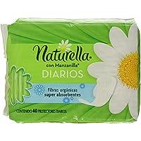 Naturella Pantiprotectores Diarios, 40 unidades