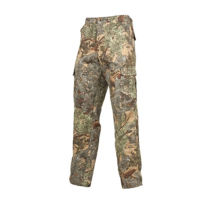 aliexpress durable in use 60% discount King's Camo Cotton Six Pocket Hunting Pants