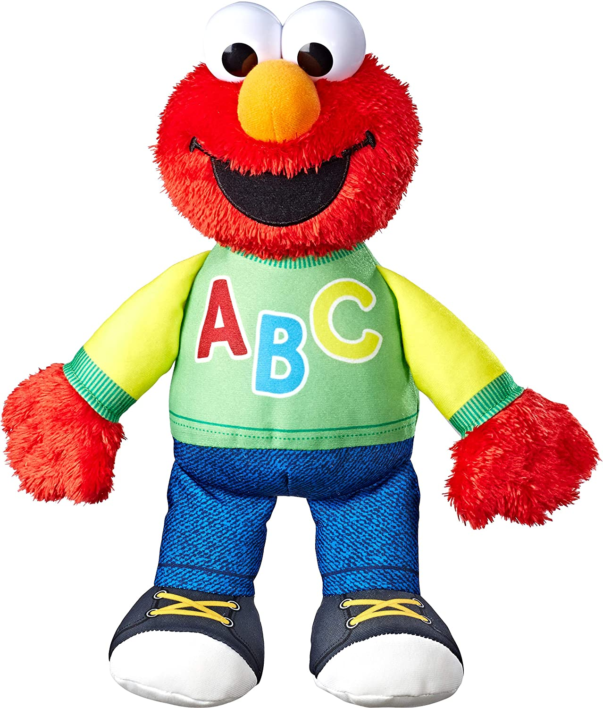 B07FKPHMPB Playskool Sesame Street Singing ABC's Elmo 91mjx-SCPML