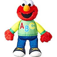 Sesame Street E3340 Playskool Singing ABC's Elmo