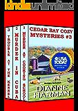 Cedar Bay Cozy Mysteries #3