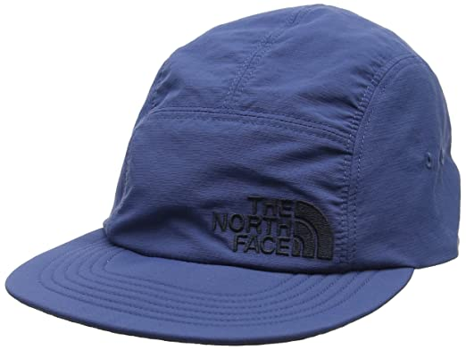The North Face Horizon Folding Bill Gorra de béisbol, Hombre, Azul ...
