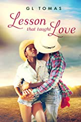 Lesson That Taught Love Kindle Edition