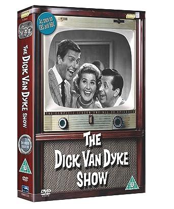 Dick van dyke dvd sorry