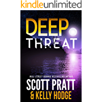 Deep Threat (Billy Beckett Book 1)