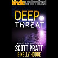 Deep Threat: A Suspense Thriller (Billy Beckett Book 1)