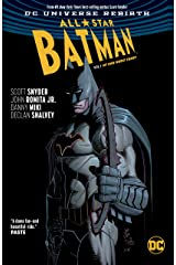 All-Star Batman (2016-2017) Vol. 1: My Own Worst Enemy (All-Star Batman (2016-)) (English Edition) eBook Kindle