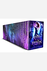 Rite to Reign: A Limited Edition Paranormal Romance and Urban Fantasy Box Set Kindle Edition