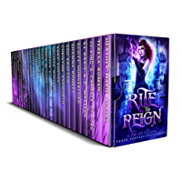 Rite to Reign: A Limited Edition Paranormal Romance and Urban Fantasy Box Set (English Edition)