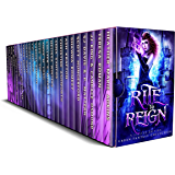 Rite to Reign: A Limited Edition Paranormal Romance and Urban Fantasy Box Set