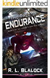 The Fall of Endurance: A Space Colonization Adventure Novella (Under a New Sun Book 1)
