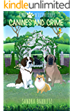 Canines and Crime (A Dog Detective Series Novel Book 3)