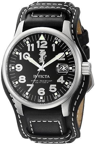 Invicta INVICTA-5755 - Reloj de pulsera hombre, color negro: Amazon.es: Relojes