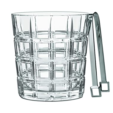 Marquis By Waterford 40007133 Crosby Ice bucket, 91 oz, Clear