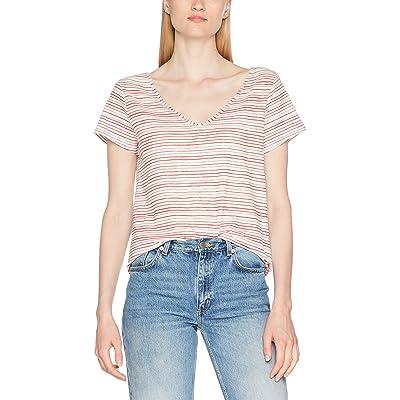 edc by Esprit Camiseta para Mujer: Ropa y accesorios