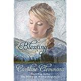 Blessing (The Widows of Wildcat Ridge Book 2)