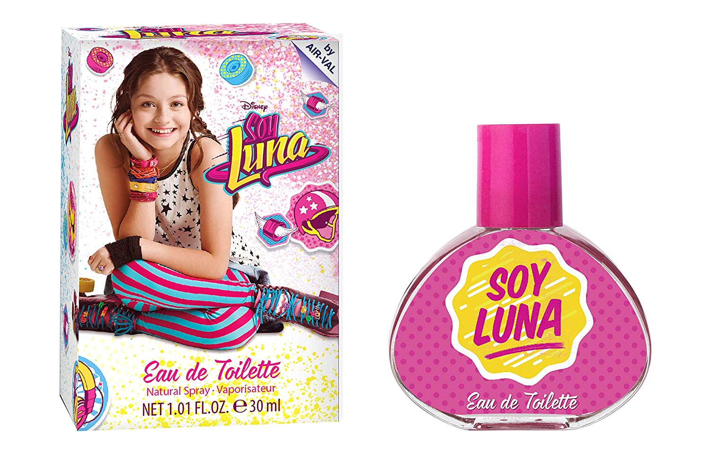 Soy Luna Eau de Toilette - 30 ml