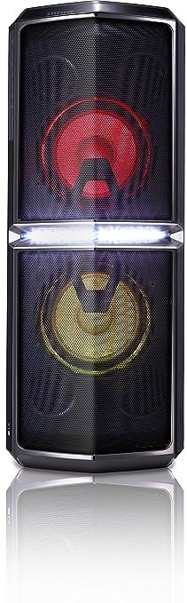 16 opinioni per LG FH6 Sistema Audio, Nero