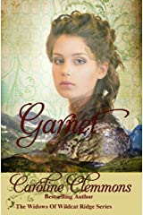 Garnet (The Widows of Wildcat Ridge Book 9) Kindle Edition