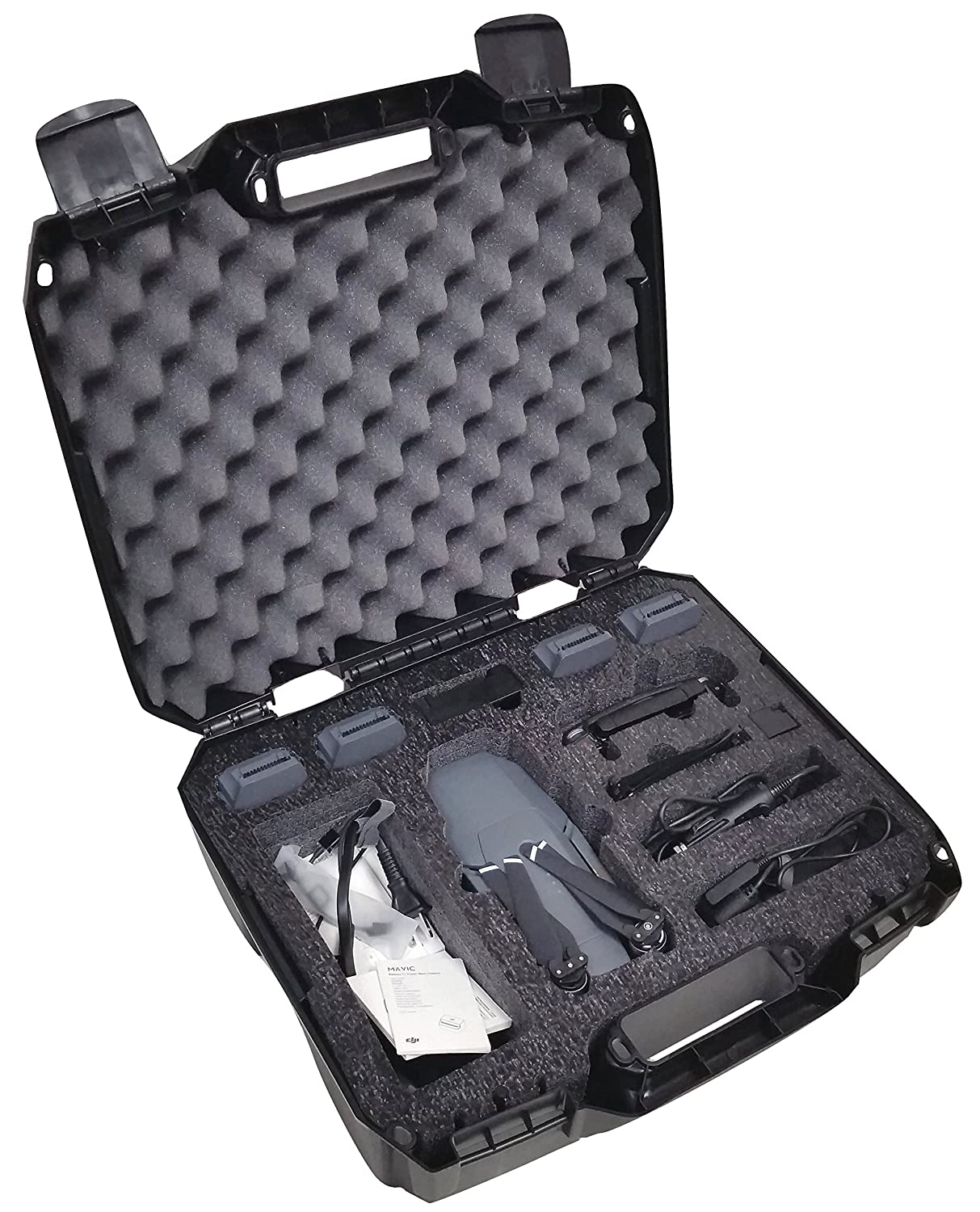 Case Club DJI Mavic Pro Fly More Carrying Case