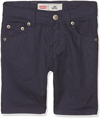 1dd2788b84af3 Levi's Boy's Bermuda 510 Swim Shorts: Levis: Amazon.co.uk: Clothing