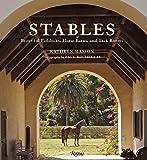 Stables: Beautiful Paddocks, Horse Barns, and Tack