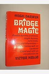 Bridge Magic Hardcover