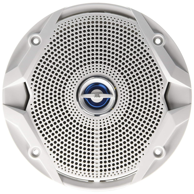 JBL MS-6520 6-1//2 Two-Way Coaxial Marine Speakers Loudspeaker
