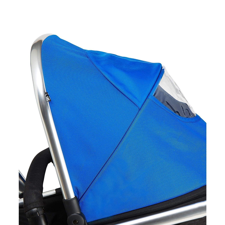 677cd2b141a1 Mothercare Journey Pushchair Chrome Teal RA074 Pushchairs   Prams