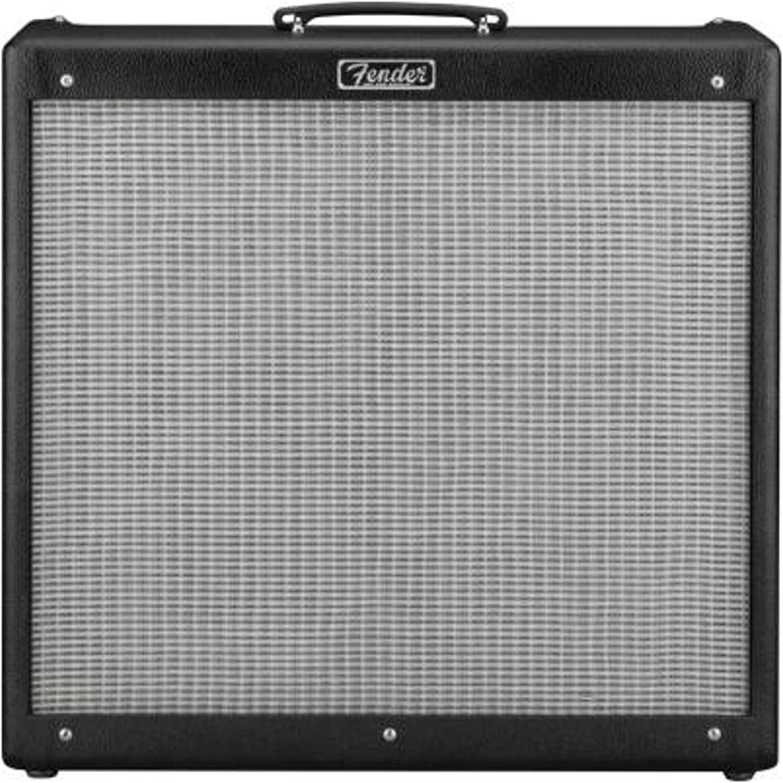 Fender Hot Rod DeVille III 410 · Amplificador guitarra eléctrica ...