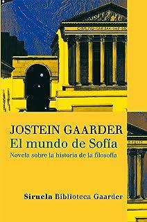 El mundo de Sofia (Biblioteca Gaarder) (Spanish Edition)