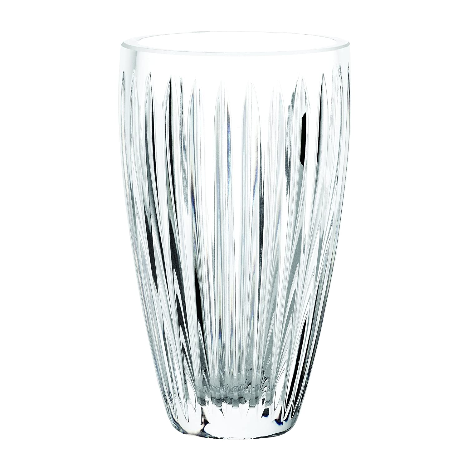 Amazon marquis by waterford bezel vase 7 inch home kitchen reviewsmspy