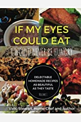 If My Eyes Could Eat!: I Would Never Be Hungry Kindle Edition